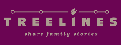 Treelines:  Share family stories
